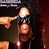 Boss Bitch Music Vol. 2 by Rasheeda
