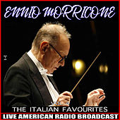 The Italian Favourites, Vol. 4 by Ennio Morricone