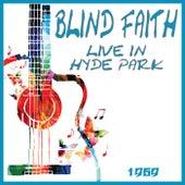 Live in Hyde Park 1969 (Live) di Blind Faith