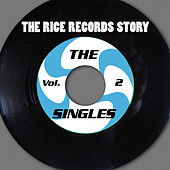 The Rice Records Story: Singles Vol. 2 de Various Artists