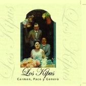 Carmen, Paco y Genero de Los Kipus