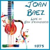 Live in San Fransisco 1975 (Live) de Joan Baez