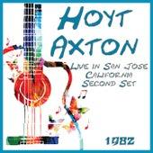 Live in San Jose California 1982 Second Set (Live) de Hoyt Axton
