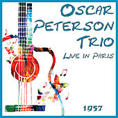 Live in Paris 1957 (Live) de Oscar Peterson