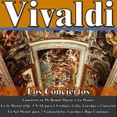 Vivaldi: Los Conciertos. Música Clásica por: L'emsemble instrumentale de France by Antonio Vivaldi