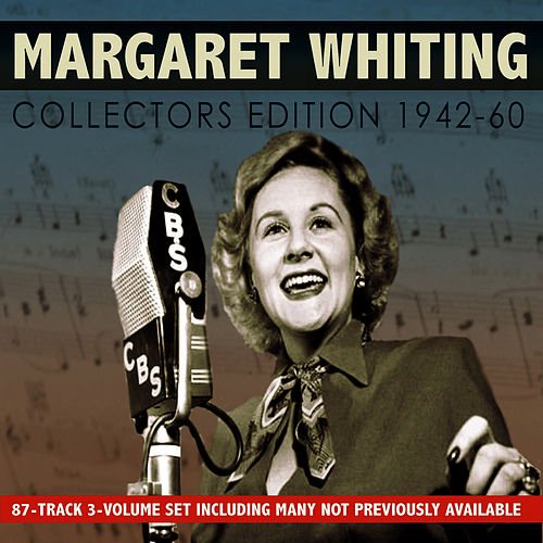 Collectors' Edition 1942-60 by Margaret Whiting
