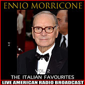 The Italian Favourites, Vol. 2 by Ennio Morricone