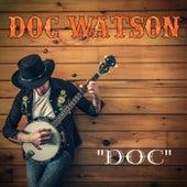 Doc de Doc Watson