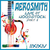 Live at Woodstock '94 Part 2 (Live) de Aerosmith