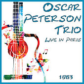 Live in Paris 1963 (Live) de Oscar Peterson