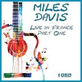 Live in France 1960 Part One (Live) de Miles Davis