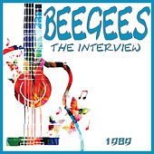 The Interview 1989 (Live) by Bee Gees