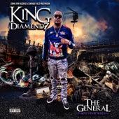 The General (Purple Heart Soldier) von King Diamendz