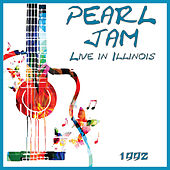 Live in Illinois 1992 (Live) de Pearl Jam