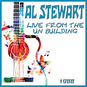 Live from the UN Building 1988 (Live) de Al Stewart
