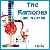 Live in Brazil 1994 (Live) de The Ramones