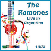 Live in Argentina 1992 (Live) by The Ramones