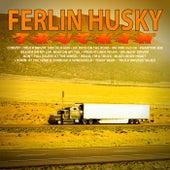 Truckin' von Ferlin Husky