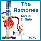 Live in Buffalo 1979 (Live) de The Ramones