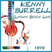 Laguna Beach Live 1979 (Live) von Kenny Burrell