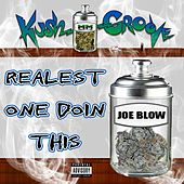 Realest Doin This - Single by Joe Blow