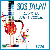 Live in New York 1994 (Live) de Bob Dylan