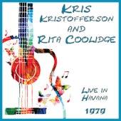 Live in Havana 1979 (Live) by Kris Kristofferson