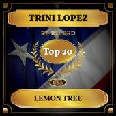 Lemon Tree (Billboard Hot 100 - No 20) de Trini Lopez