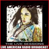 The Live Sessions Vol. 4 de Joan Baez