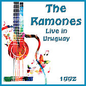 Live in Uruguay 1992 (Live) de The Ramones