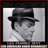 Les Femmes Sexy Vol. 2 by Eddie Constantine