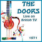 Live on British TV 1971 (Live) von The Doors