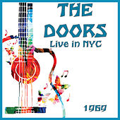 Live in NYC 1969 (Live) by The Doors