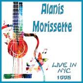 Live in NYC 1996 (Live) de Alanis Morissette