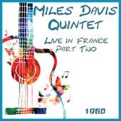 Live in France 1960 Part Two (Live) de Miles Davis