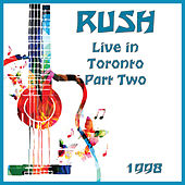 Live in Toronto 1998 Part Two (Live) de Rush