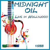Live in Hollywood 1988 (Live) de Midnight Oil