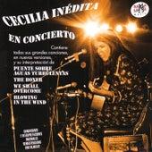 Cecilia Inédita - En Concierto (Remastered) de Cecilia