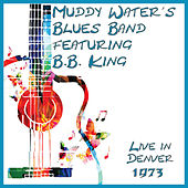 Live in Denver 1973 (Live) by Muddy Waters