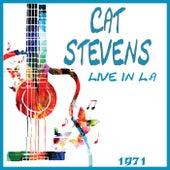 Live in L.A 1971 (Live) de Yusuf / Cat Stevens