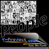 People van V - ProJect One