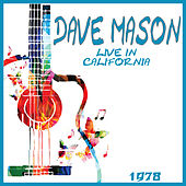 Live in California 1978 (Live) de Dave Mason