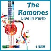 Live in Perth 1988 (Live) de The Ramones