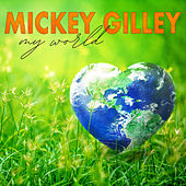 My World de Mickey Gilley