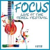 Live at the Texel Festival 1971 (Live) de Focus