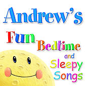 Fun Bedtime and Sleepy Songs For Andrew by Various Artists