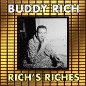 Rich's Riches de Buddy Rich