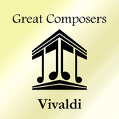 Great Composers: Vivaldi de Antonio Vivaldi