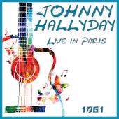 Live in Paris 1961 (Live) de Johnny Hallyday