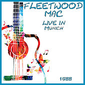 Live in Munich 1988 (Live) by Fleetwood Mac